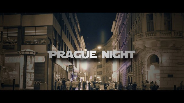 Prague Night -dokument