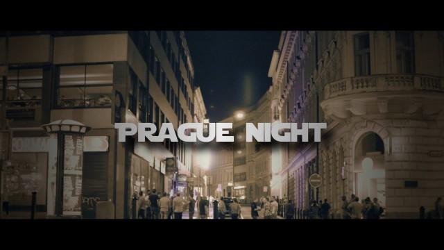 Prague Night -dokument