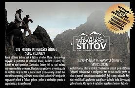 Príbehy tatranských štítov / část 3: Posadnutí horami  -dokument