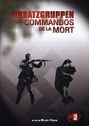 Nacistická smrtící komanda / část 1 -dokument