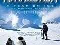 Antarktida: Rok na ledu -dokument