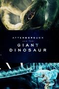 David Attenborough a obří dinosaurus -dokument