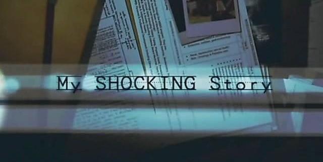 Šokující příbehy: Království za spánek -dokument