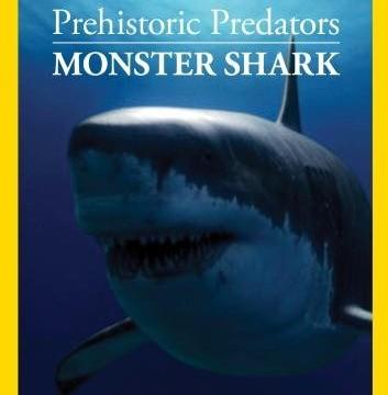 Prehistoricti lovci / část 4: Megalodon -dokument