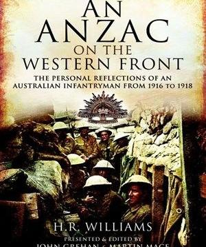 První světová válka: Západní fronta / část 5 -dokument