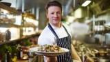 Jamie Oliver – Roztančená kuchyně: Polevky na ruzne zpusoby -dokument
