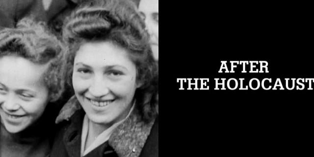 Po holocaustu -dokument