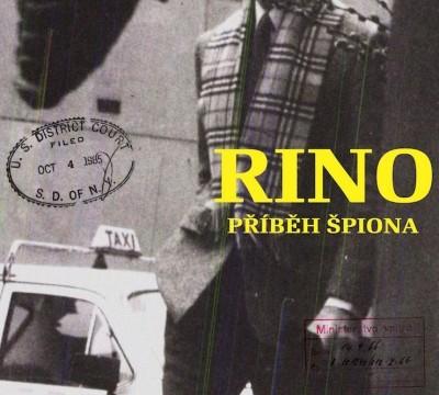 RINO – Příběh špióna -dokument