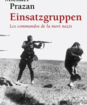 Nacistická smrtící komanda / část 4 -dokument