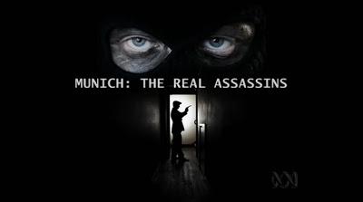 Mnichov: Skuteční vrahové -dokument
