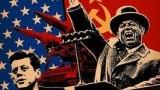 Propaganda ve službách studené války / část 3: Trhliny v oponě -dokument