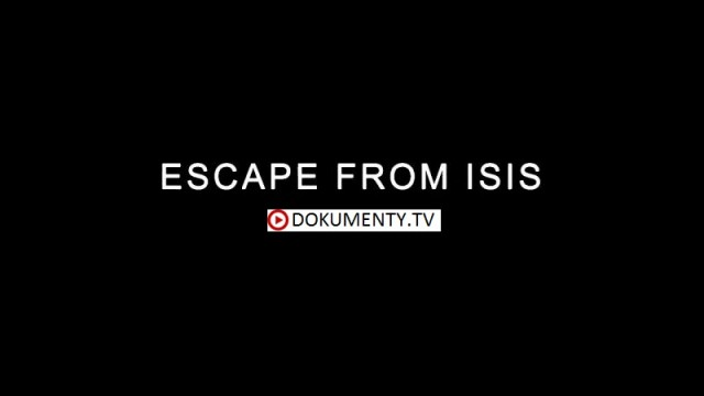 Útěk z Islámského státu -dokument