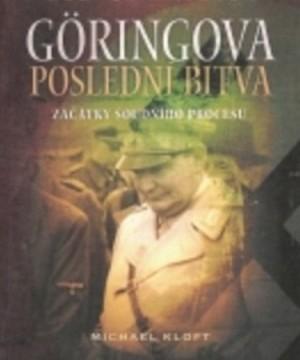 Göringův poslední boj / část 2 -dokument