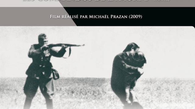Nacistická smrtící komanda / část 3 -dokument