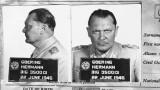 Göringův poslední boj / část 1 -dokument