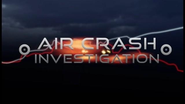 Letecké katastrofy: 11.září Útok na Pentagon 9.11 -dokument
