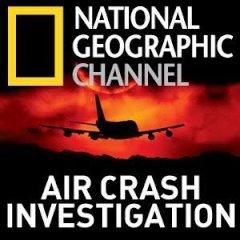 Letecké katastrofy: Smrtelná oklika -dokument