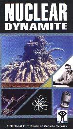 Nukleární dynamit -dokument