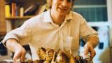 Jamie Oliver – Roztančená kuchyně: Výlet na člunu -dokument