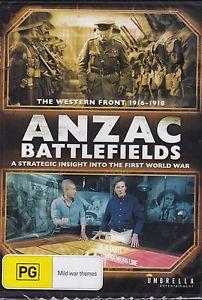 První světová válka: Západní fronta / část 2 -dokument