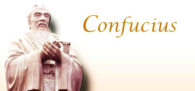 Konfucius -dokument
