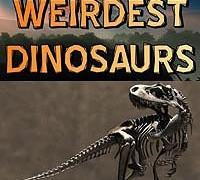 Nejpodivnější dinosauři -dokument