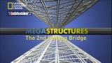 Stavba penangského mostu -dokument