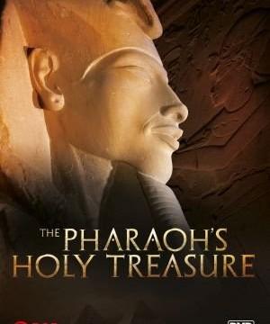Faraonův posvátný poklad -dokument