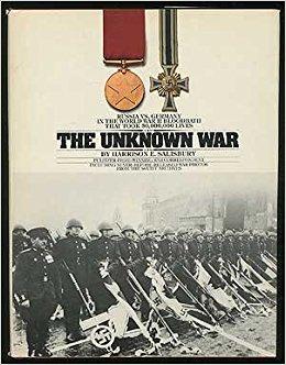 Neznámá válka / část 5 -dokument
