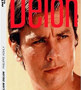 Neznámý Alain Delon -dokument