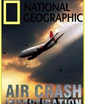 Letecké katastrofy: Vražda v oblacích -dokument