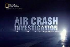 Letecké katastrofy: Smrtící řešení -dokument