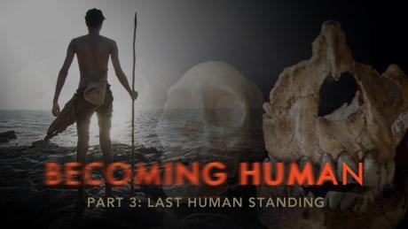 Evoluce: Příběh člověka / část 3 -dokument