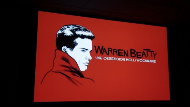 Warren Beatty – hollywoodská posedlost -dokument