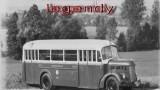 Autobusové legendy -dokument
