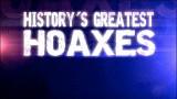Největší podvody historie / část 1 -dokument