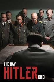Hitlerovy poslední hodiny -dokument