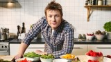 Jamie Oliver – Roztančená kuchyně: Pohosteni pro George -dokument