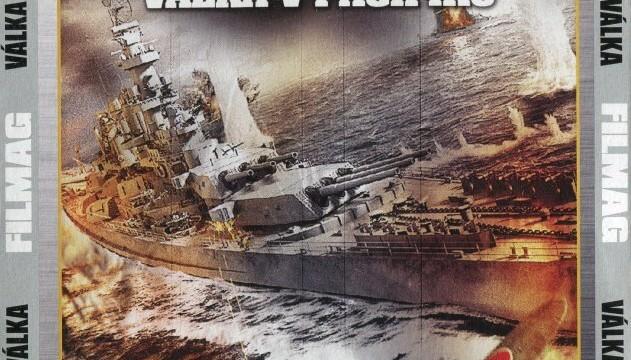 Pearl Harbor: Válka v Pacifiku / část 4 -dokument