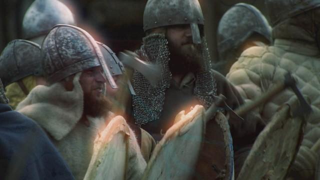 Slyšte, Slované / část 2: Boj o trůn Velkomoravské říše -dokument