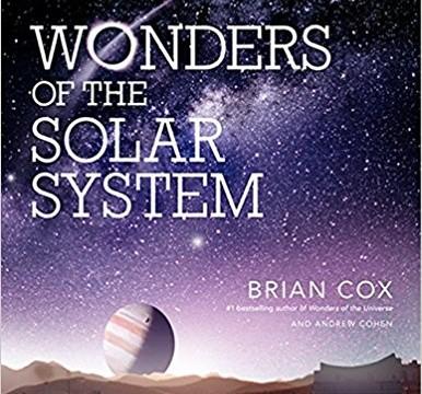 Zázraky sluneční soustavy / část 3 -dokument