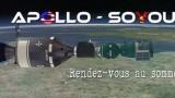 Apollo – Sojuz: Setkání ve vesmíru -dokument