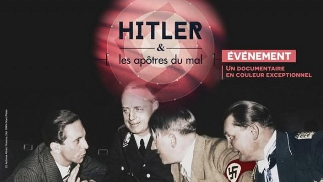 Hitler a vyslanci pekla -dokument
