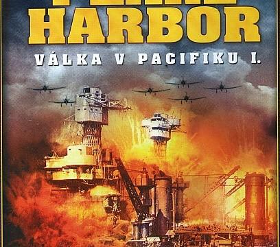 Pearl Harbor: Válka v Pacifiku / část 1 -dokument