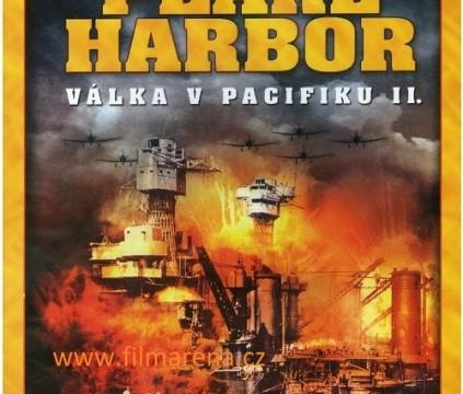 Pearl Harbor: Válka v Pacifiku / část 2 -dokument