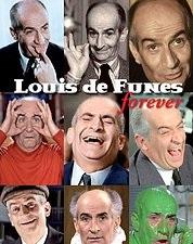 Pan herec – Louis de Funes -dokument