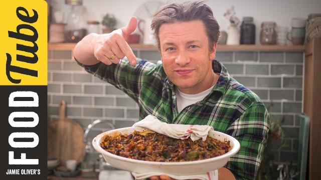 Jamie Oliver – Roztančená kuchyně: Piknik v parku -dokument