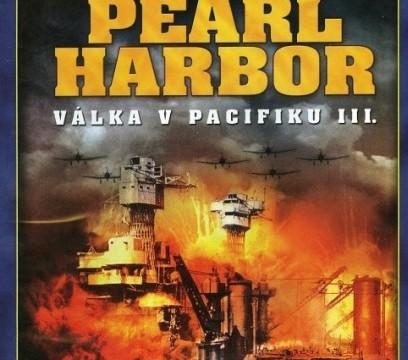 Pearl Harbor: Válka v Pacifiku / část 3 -dokument