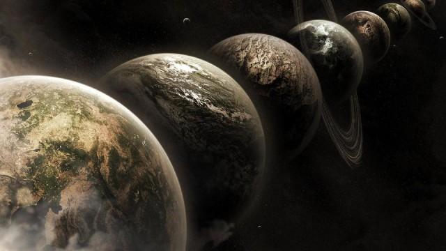Paralelní světy -dokument