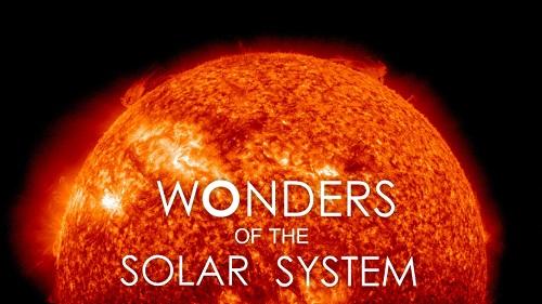 Zázraky sluneční soustavy / část 5 -dokument